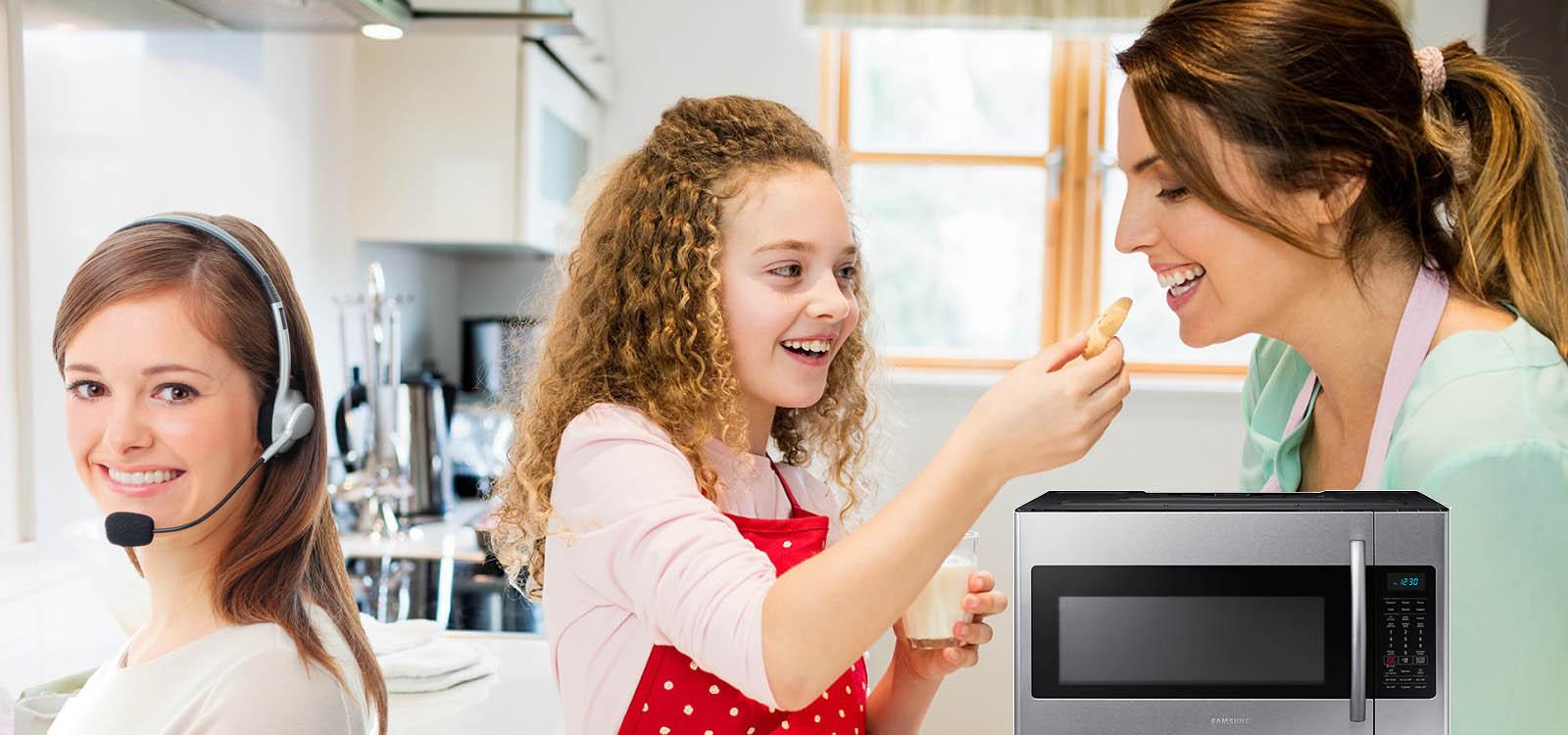 Samsung Microwave Oven Service Center Vile Parle